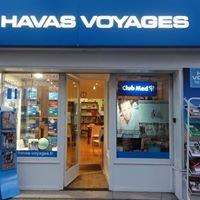 HAVAS Voyages et Croisières