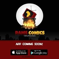 Rams Comics