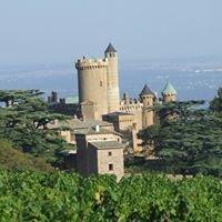 Château De Montmelas- Site officiel