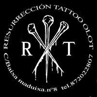 Resurrección Tattoo