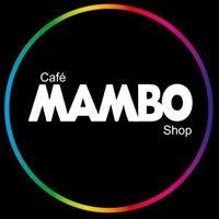 Cafe Mambo Shop