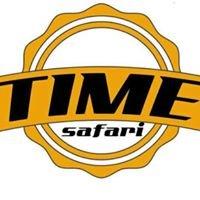 Excursions Time Safari Sharm