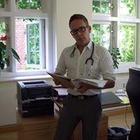 Hausarzt Potsdam - Praxis Dr. med. Jens Dirk Thieß