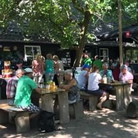 Heidecafé de Strabrechtse Heide