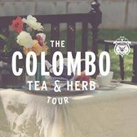 The Colombo Tea & Herb Tour