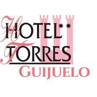 Hotel Torres Guijuelo