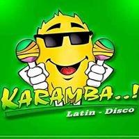 Discoteca Karamba Latin Disco