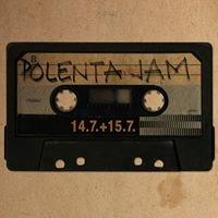 Polenta Jam