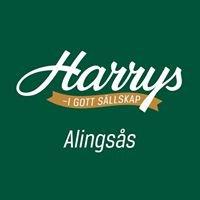 Harrys Alingsås