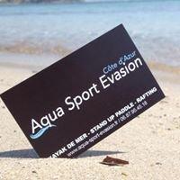 Aqua Sport Evasion Golf Juan