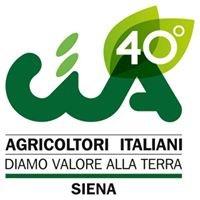 CIA - Agricoltori Italiani SIENA