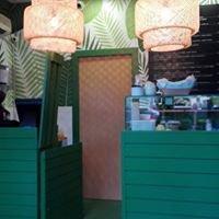 Maura 's Corner