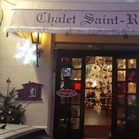 Le Chalet Saint Roch