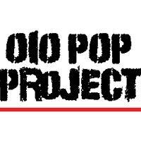 010 Pop Project