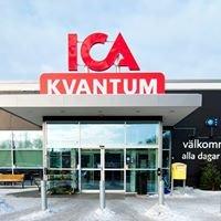ICA Kvantum Karlshamn
