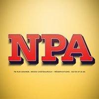 NPA Mix Bar