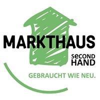 Markthaus Mannheim - soziales Secondhand-Kaufhaus