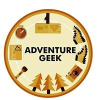 Adventure Geek - Explore the Unexplored