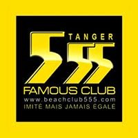 555 Famous Club Tanger