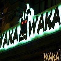 Waka Waka Bar