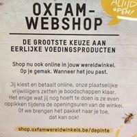 Oxfam Wereldwinkel De Pinte-Zevergem