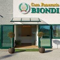 Onoranze Funebri NAOF - Casa Funeraria Biondi