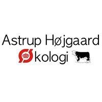 Astrup Højgaard Økologi