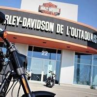 Harley-Davidson de l'Outaouais