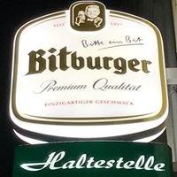 Cafe - Bistro - Gaststätte Haltestelle