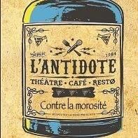 Café-théâtre l'Antidote