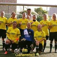 VfB Gartenstadt Damenfussball