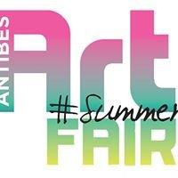 Summer Antibes Art Fair