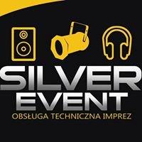 Silver Event: Nagłośnienie Oświetlenie DJ