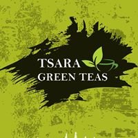 Tsara Green Tea