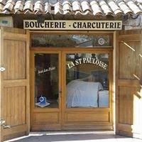 Boucherie La St Pauloise
