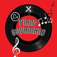 Le Piano Gourmand