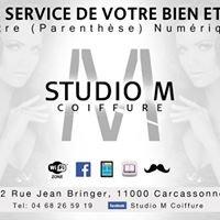 Studio M Coiffure