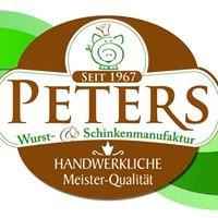 Fleischerei Peters