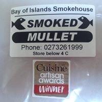 Bay of Islands  Smoke House