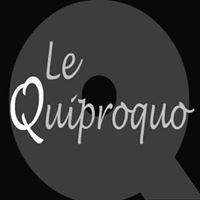 Le Quiproquo