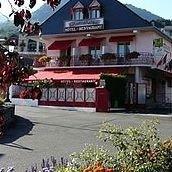 Au Primerose Hotel - Argeles Gazost  Pyrenees France