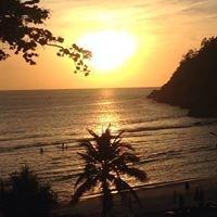 Tri Trang Beach Resort..Phuket,Thailand