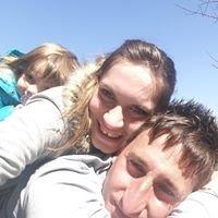 Alexandra et Thomas    Camping du Lac