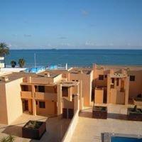 Ibiza rent a car estate Agency