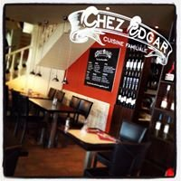 """Chez Edgar"""