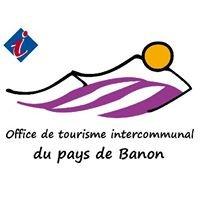 OTI Haute Provence Pays de Banon