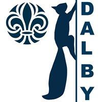 Dalby Scoutkår