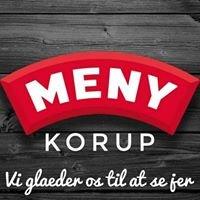 Meny Korup