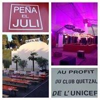 Peña El Juli - Un grand torero pour une grande cause