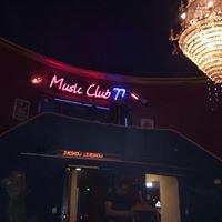 Musicclub77
